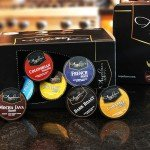 Angelino's K-cup Coffee Review 5 Stars